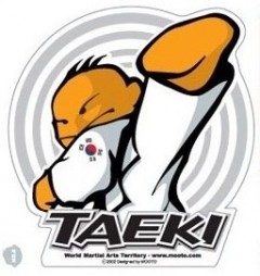 TAEKI ヨンソンテコンドー 千葉