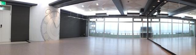 柏 レンタルスタジオ のサムネイル3 柱時計