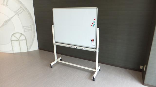 柏 レンタルスタジオ の 備品 ホワイトボード3