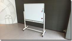 柏 レンタルスタジオ の 備品 ホワイトボード2