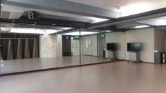 柏  ダンス スタジオ フラ ダンス