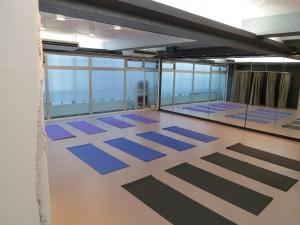 柏 レンタルスタジオ ヨガ教室が開講できます