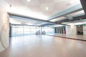 ダンスや個人練習に使える柏の貸しスタジオ