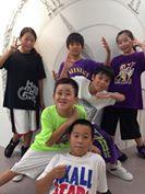 Hip Hop教室 AK ALL STARS 柏 レンタルスタジオ