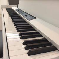 88鍵盤電子ピアノ柏ダンススタジオ